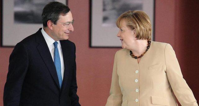 Dopo Mario Draghi andrà un tedesco a guidare la BCE? La spartizione delle principali cariche europee inizia dalla settimana prossima e l'Italia rischia di restare a bocca asciutta.