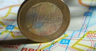 Economia al top dal 2007 nell'Eurozona, inflazione in calo in Germania
