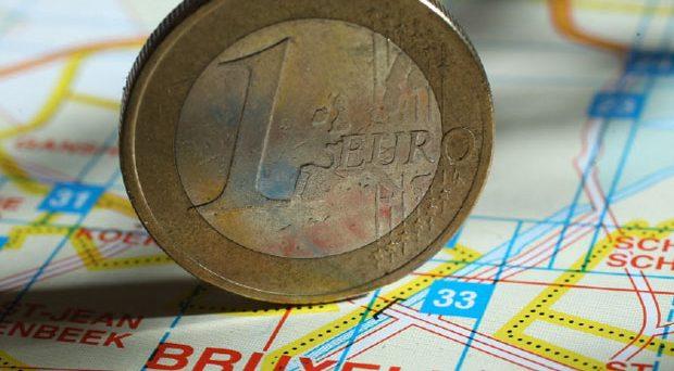 Inflazione sotto le attese in Germania e in calo a gennaio rispetto a dicembre. L'assenza di crescita dei prezzi nell'Eurozona depone in favore di bassi rendimenti e di un euro non forte.