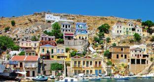 Case in Grecia alle aste online