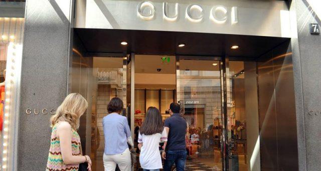 Grande crescita per alcuni grandi brand italiani secondo lo studio di Brand Finance.