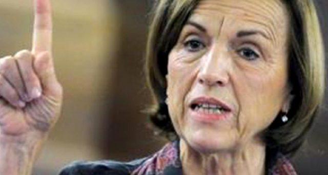 Elsa Fornero ha ribadito la sua contrarietà nei confronti della controriforma prevista con la prossima legge di Stabilità.