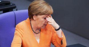 Niente accordo ancora per il quarto governo Merkel