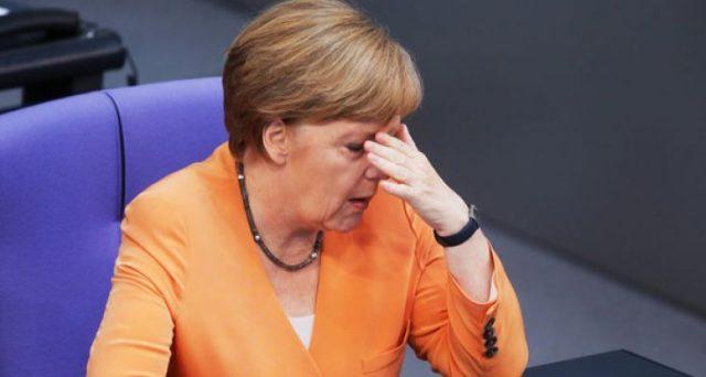 La Merkel non trova ancora la quadra con gli avversari per formare il nuovo governo. La cancelliera è ormai una leader zoppa.