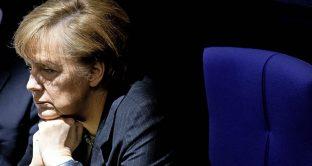 La leadership tedesca scricchiola con la crisi politica