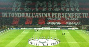 Il Milan dice addio a San Siro?