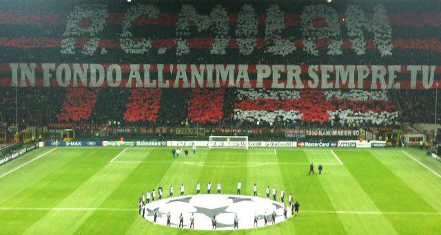 Il Milan starebbe lasciando lo stadio di San Siro per costruirsene uno privato. E i managers trattano con il fondo Elliott sui debiti in scadenza, mentre il calciomercato di gennaio è ufficialmente