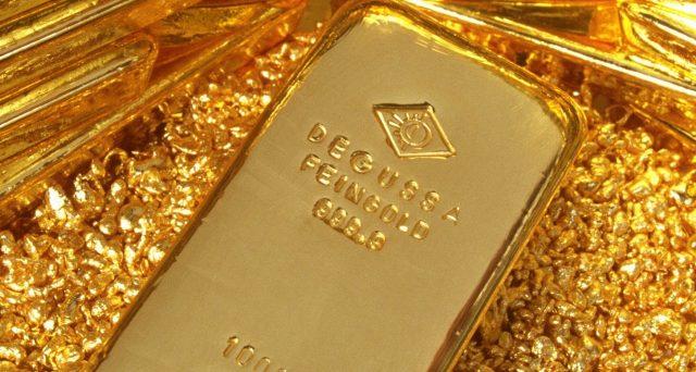 Nonostante le incertezze e la guerra commerciale in atto, l'oro è sotto pressione ma potrebbe presto risalire. Il commento degli analisti di UPB