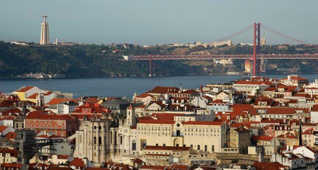 Portogallo stupisce ancora sulla ripresa