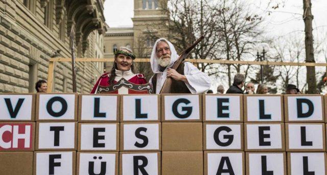 Risultati immagini per La Svizzera verso il referendum sulla sovranità monetaria