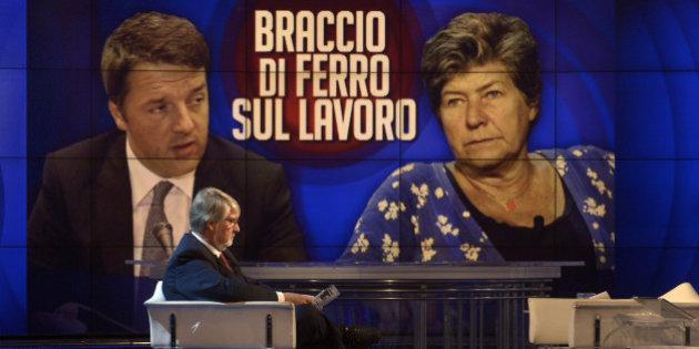 Renzi chiede salario minimo legale a 9-10 euro l'ora