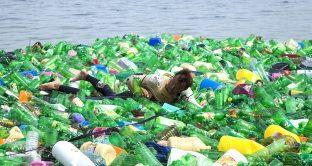 I numeri della plastica del mondo