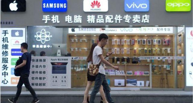 Mercato smartphone rallenta