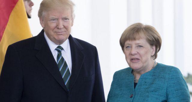 Germania e USA divisi da interessi, non ideologia