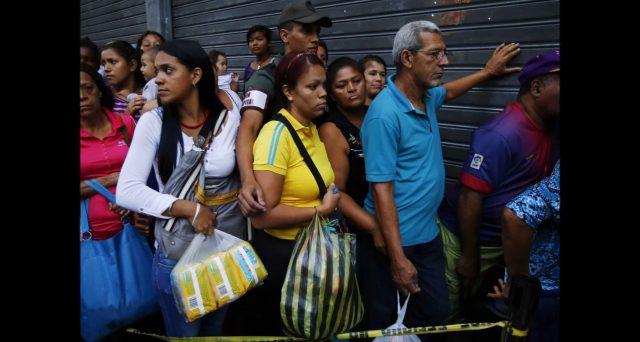 Addio al cambio fisso in Venezuela, ma non basta