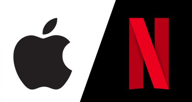 Apple accumula liquidità e adesso si dice pronta a impiegare 163 miliardi di dollari. Eppure, l'ipotesi di rilevare Netflix si allontana.