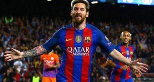 Il Barcellona di Messi sfiora il miliardo di incassi all'anno