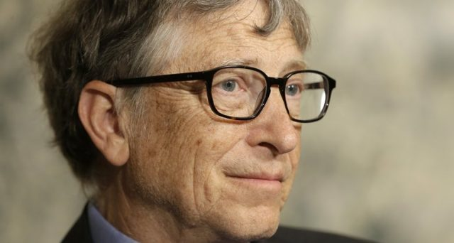 L'ex operaio ha creato una pompa idraulica che ha conquistato la Bill Gates Foundation la quale ha voluto finanziare il progetto.