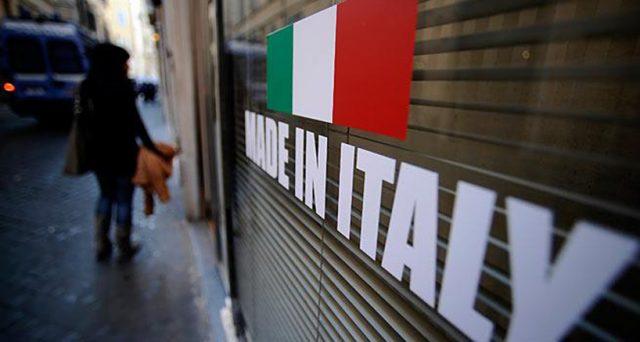 L'economia italiana non può permettersi di imporre dazi, perché non siamo l'America di Donald Trump. Vediamo qualche dato