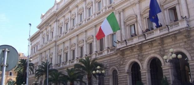 La BCE sarà primo creditore d'Italia