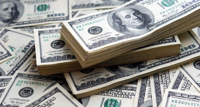 La debolezza del dollaro