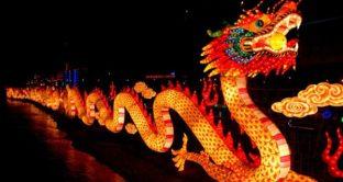 Il Dragone cinese rischia di affondare sui debiti