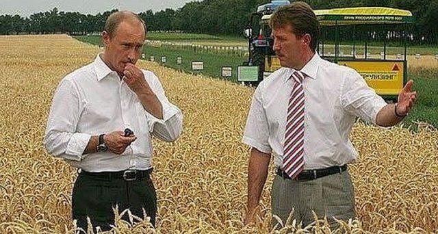 Record di esportazioni di grano in Russia, che praticamente decuplica i livelli del 2010. Eppure, problemi logistici limitano la crescita del comparto agricolo.