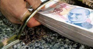 Solo apparente il recupero della lira turca