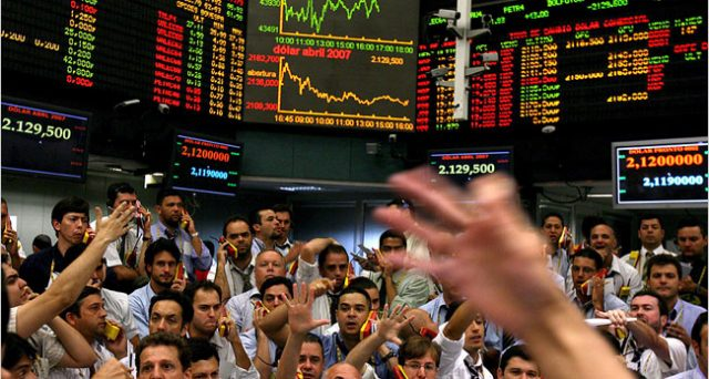In ripresa i mercati azionari dopo i crolli dei giorni scorsi. Sta facendo ritorno la volatilità, ecco perché non è una cattiva notizia.
