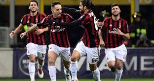 Non solo Milan, tutta la Serie A ora in mani cinesi