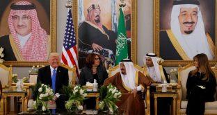 Minaccia nucleare saudita contro USA sul petrolio