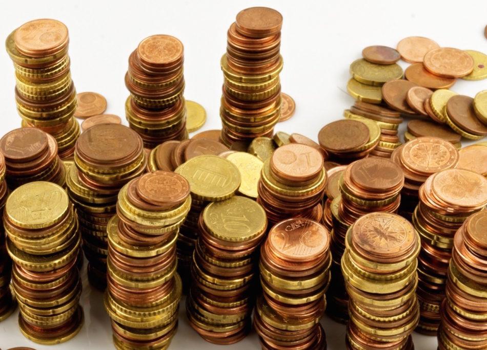Stop monete da 1 e 2 centesimi cosa cambia ora per i for Quando cambia l ora legale 2017