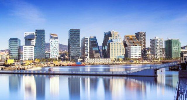 Il boom delle borse mondiali beneficia la Norvegia, il cui fondo sovrano ha reso 131 miliardi nel 2017. E il governo può utilizzarlo contro la crisi del petrolio.