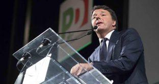 Renzi e il modello Emilia sotto elezioni