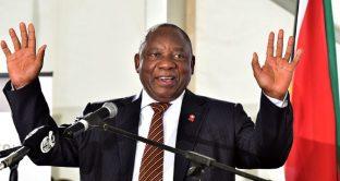 Sudafrica, nuovo presidente davvero riformatore?