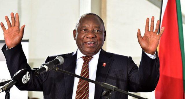 In Sudafrica c'è un nuovo presidente, che ha debuttato con toni ben più minacciosi del predecessore. Un cattivo segnale per i mercati, che pure lo hanno accolto da star.