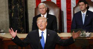 La tassa reciproca di Trump crea scompiglio in Germania