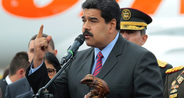 Il Venezuela oggi lancia Petro