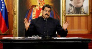 Venduti i primi Petro in Venezuela