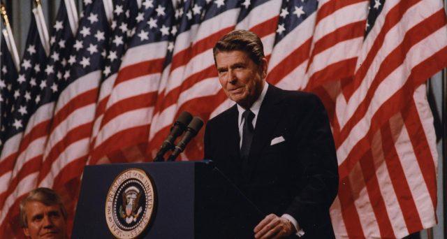 Le similitudini tra oggi e l'America del 1987