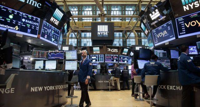 Crolla Wall Street, una delle peggiori sedute della sua storia