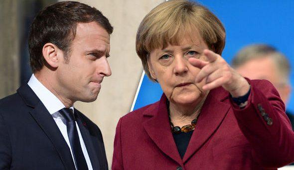 Che governi il Movimento 5 Stelle o la Lega, a Roma vi sarà forse presto un governo euro-scettico. Il primo risultato lo si ha già in Europa con l'indebolimento dell'asse franco-tedesco.