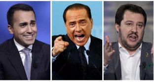Avanza l'ipotesi di un governo tra centro-destra e Movimento 5 Stelle, dopo le aperture di Silvio Berlusconi a una trattativa con i grillini, affidata a Matteo Salvini. Quali i possibili punti programmatici e le incognite?