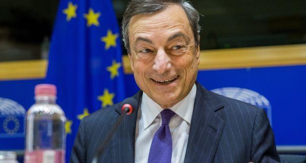 L'avvertimento di Draghi ai vincitori delle elezioni italiane
