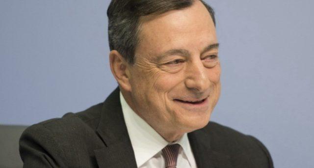Draghi è stato l'artefice del successo dei 5 Stelle
