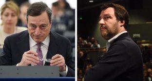 Salvini e Di Maio mettono in allerta la UE
