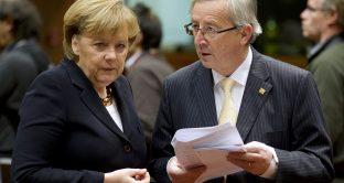 Quali saranno i rapporti tra l'Europa e il prossimo governo italiano?