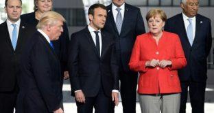 Germania nella morsa dei dazi di Trump e delle pressioni europee