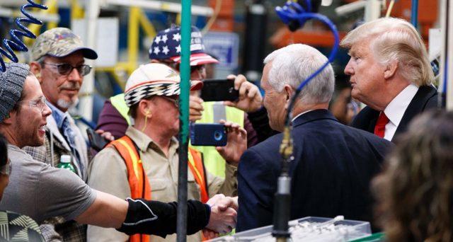 """Ecco spiegato il mistero della """"goldilocks economy"""" americana"""