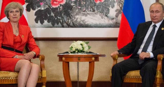 Il ritorno alle tensioni politiche tra Occidente e Russia sullo